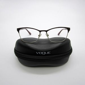 aeaa4f74ba4 Vogue VO 3987B Womens Eyeglasses Beige  DAE207 ...